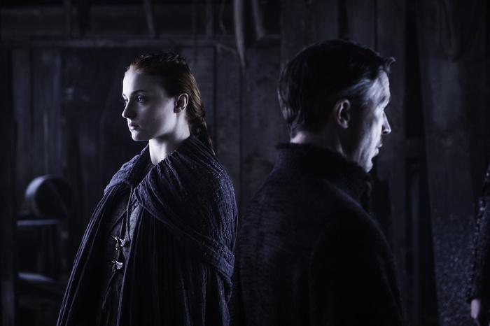 Sansa+Littlefinger